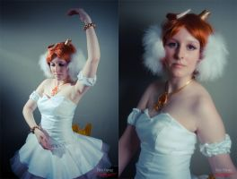 Marionette - Princess Tutu by Atasha