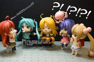 Tips for H1N1 by Kodomut