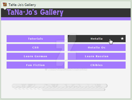 Get a Gallery Guideline by TaNa-Jo