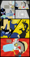 discord assistants P5 by EvilFrenzy