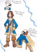 .:Hotness of Norrington:. by charliemalfoy
