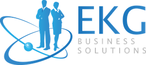 EKG-Business-Solutions by oscar-graphics