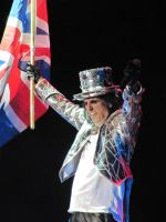 Alice Cooper at Alexandra Palace 21 by thehellpatrol