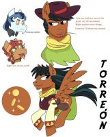 Torreon by dbkit