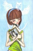 ACEO - ...A Thousand Memories by KootiesMom