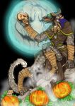 Happy Halloween 2015 by Demorta