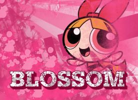 Blossom by evil-dragon-spirit