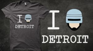 I protect detroit ( Robocop ) by donot182