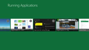 Windows 8 Multitask 2 by zainadeel