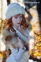 Autumn by orlarose