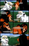 Scar's Story: Prologue: Page 4 by Fireary