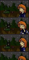 PKMN: Misty's Song Wordless by OneWingedMuse