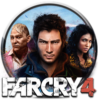 Far Cry 4 - v3 by C3D49
