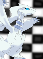Reshiram by Destiny-The-Hedgimon