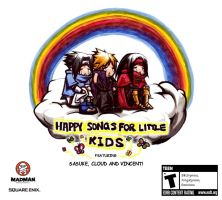 Happy Songs for Little Kids by thezidane