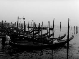 Gondolas by Jules-one