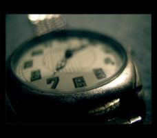 another shocking watch photo I by zaicev