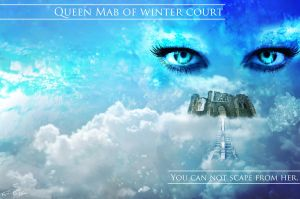 Mab the Queen of winter by emmgoyer7