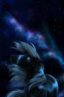 .::Light Years Away::. by Katchihe