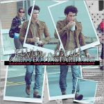 KEViN jONAS by xflywithme