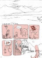 walrus of the morning by royalboiler