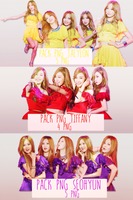 Pack PNG #124: TaeTiSeo by jimikwon2518