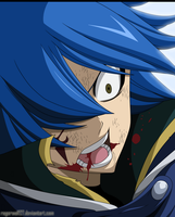 Jellal died - Fairy Tail 368 by rogerwolf27