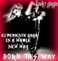 GaGa Experience by ladygagaluvR