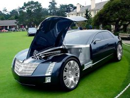 Caddy 16 concept by puddlz