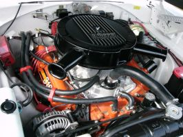 Poly 318 Powered 1966 Dodge Coronet 500 by RoadTripDog
