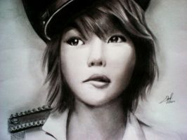 SNSD Sooyoung 2 by akakaaykay