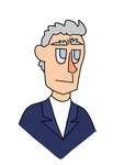 Doctor Who - Peter Capaldi by Chikinugget