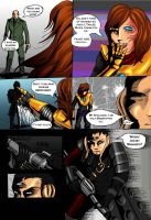 Dalek Assassin- Page 21 by DalekMercy