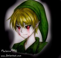 Ben Drowned by marianne1998