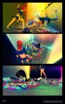 Melt: Sep 2013 - Hot contents 4/5 by Axtinguisher
