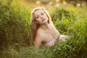 Golden Skin and Sky by FDLphoto