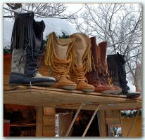 Boots for sale by cdr80700