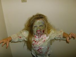 Zombie 2 by tonkpils666