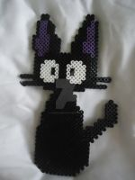 Jiji from Kiki's delivery service by PerlerHime