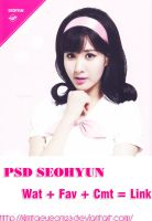 PSDSEOHYUN#1 by kimtaeyeon123