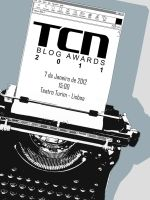 TCN Blog Awards 2011 by edgarascensao