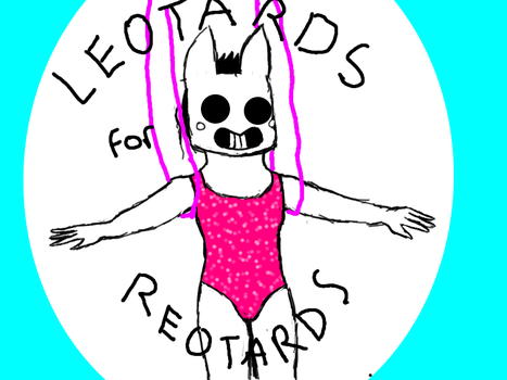 Leotards for Reotards by TheSinSquad