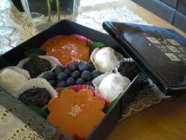 Sweet Bento by Angelized