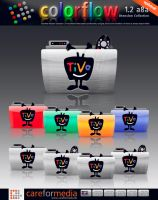 Colorflow 1.2 a8a Tivo by subuddha