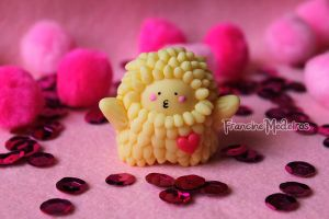Treeson amarelo by theredprincess