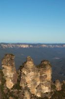 099 blue mountains 07 by BelialMadHatter
