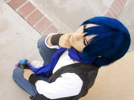KAITO Casual by HACKproductions