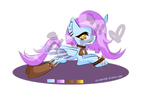 Auction 3 [closed] by halcyondrop