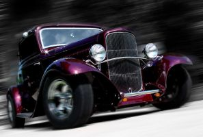'32 Ford by bkueppers