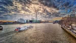 London by Kalterwind